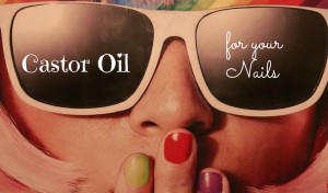 castor oil for nails header