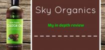 Sky Organics Castor Oil Review: Authentic or a Sly Substitute?